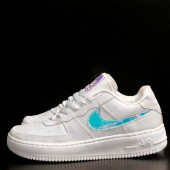Air Force 1 Branco - refletivo