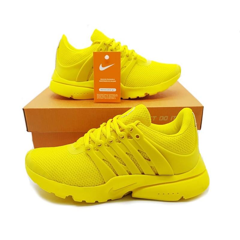 bas prix f4dc6 ecfe2 Kit 2 Pares de Tênis ( Nike Presto + Puma Femme) 3
